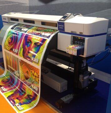 druk plakatów