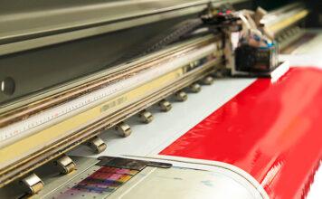 Jakie jest zastosowanie druku wielkoformatowego
