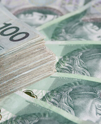 koszt kredytu gotówkowego