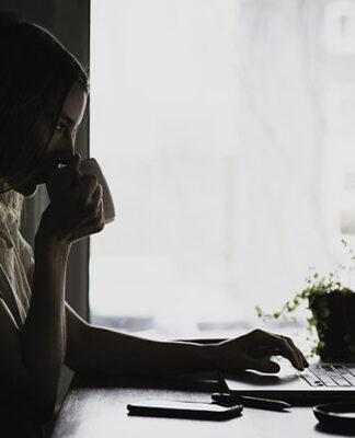 Uzależnienie od internetu a pandemia