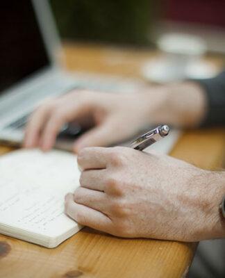 Pomoc przy pisaniu pracy inżynierskiej